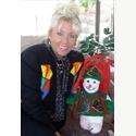 EasyRoommate US - Deb - 56 - Professional - Female - Orlando Area - Image 1 -  - $ 500 per Month(s) - Image 1