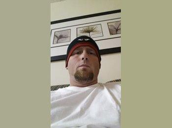 EasyRoommate US - Shawn - 37 - Evansville