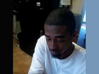 EasyRoommate US - Tyquan - 21 - Portsmouth