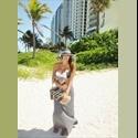 EasyRoommate US - ana - 33 - Professional - Female - Miami - Image 1 -  - $ 1200 per Month(s) - Image 1