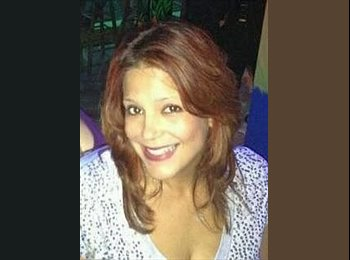 EasyRoommate US - Johanna  - 49 - South Jersey