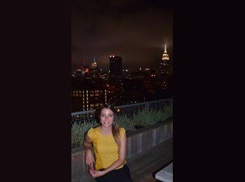 EasyRoommate US - Alessia - 26 - Minneapolis / St Paul