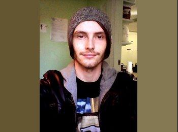 EasyRoommate US - Brandon - 19 - Tyler