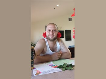EasyRoommate US - zach - 25 - Vancouver