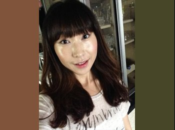 EasyRoommate US - JIHYEON  - 25 - Miami