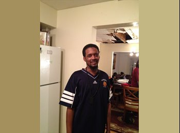 EasyRoommate US - Tony  - 27 - Virginia Beach