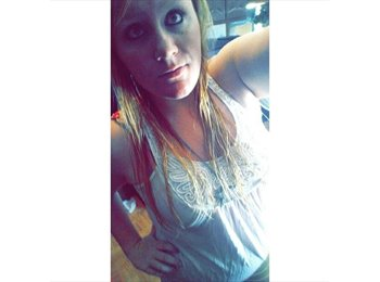 EasyRoommate US - Courtney  - 18 - Other-Arizona