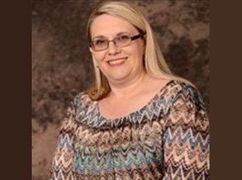 EasyRoommate US - Michelle - 44 - Tucson