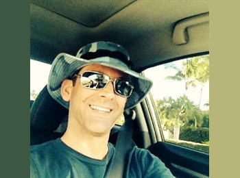 EasyRoommate US - Brian  - 43 - Other-Florida
