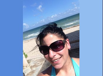 EasyRoommate US - Amy - 33 - Ft Lauderdale Area