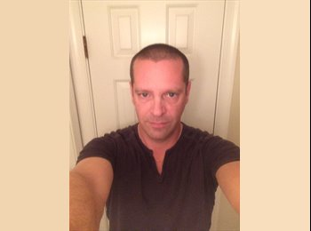 EasyRoommate US - James - 42 - Virginia Beach