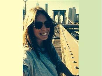 EasyRoommate US - Sara - 22 - New York City