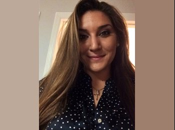 EasyRoommate US - Brittany - 24 - Central Jersey
