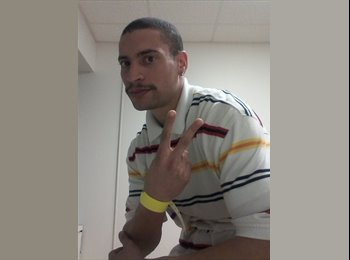 EasyRoommate US - Anthony  - 29 - North Jersey