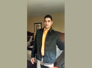 EasyRoommate US - Sachin - 35 - West Valley City