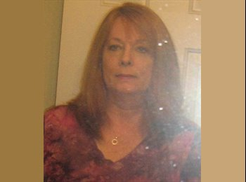 EasyRoommate US - Debra  - 57 - Other-Florida