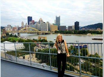 EasyRoommate US - Megan - 25 - Pittsburgh