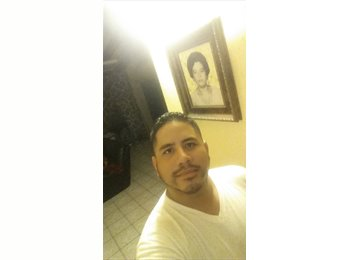 EasyRoommate US - Jose - 30 - Los Angeles