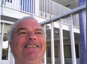 EasyRoommate US - Gene - 61 - Ft Lauderdale Area