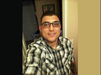 EasyRoommate US - Richard A Ortiz Jr - 33 - Los Angeles