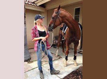 EasyRoommate US - Brooke - 18 - San Diego