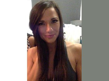 EasyRoommate US - Richele - 25 - Los Angeles