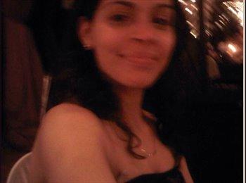 EasyRoommate US - Madeline  - 25 - New York City