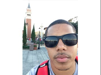 EasyRoommate US - Brayan - 22 - Los Angeles