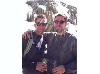 EasyRoommate US - Sean - 29 - Denver