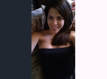 EasyRoommate US - Samantha  - 25 - Tucson