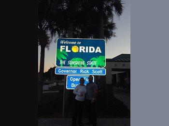 EasyRoommate US - maxime - 36 - Ft Lauderdale Area
