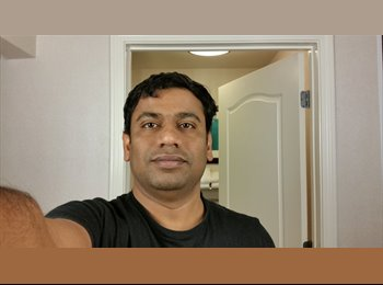 EasyRoommate US - Jagan - 34 - Boston