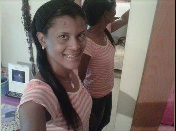 CompartoApto VE - Tamara   - 36 - Caracas