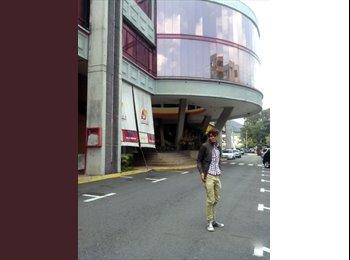 CompartoApto VE - Arturo - 21 - Caracas