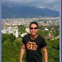 CompartoApto VE - BUSCO HABITACION EN LA CIUDAD DE CCS - Caracas - Foto 1 -  - BsF 5000 por Mes(es) - Foto 1
