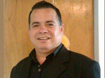 CompartoApto VE - alvaro  - 55 - Barquisimeto
