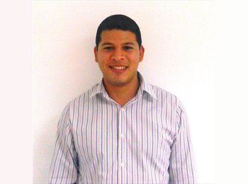CompartoApto VE - Anthony  - 27 - Valle de Caracas
