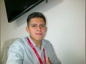 CompartoApto VE - yoel - 19 - Caracas