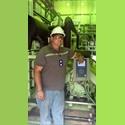CompartoApto VE - Aaron  - 30 - Profesionista - Hombre - Caracas - Foto 1 -  - BsF 5000 por Mes(es) - Foto 1