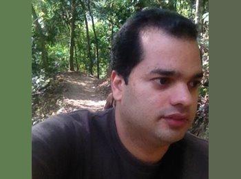CompartoApto VE - Rafael - 33 - Caracas