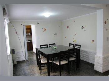 CompartoDepto AR Habitacion individual con baño privado - Nueva Córdoba, Córdoba Capital - AR$2550 por Mes(es) - Foto 1