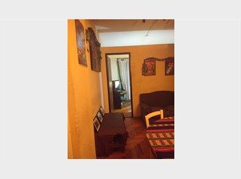 CompartoDepto AR - Alquilo deptos/habitaciones, en zonas exclusivas - Palermo, Capital Federal - AR$3000