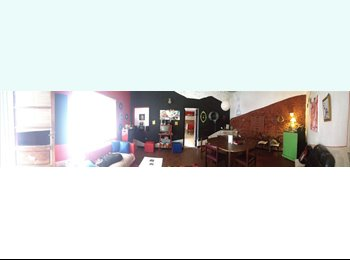 CompartoDepto AR - a room to rent in a very cool house! - Nuñez, Capital Federal - AR$2850