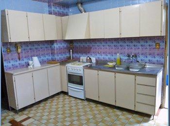 CompartoDepto AR - Departamento en Alquiler - Rosario Norte, Rosario - AR$3600