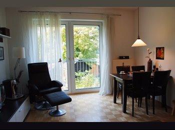 EasyWG AT - WG-Zimmer (2er WG) direkt neben KF Uni - Innenstadt, Graz - €425