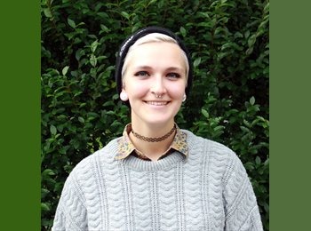 EasyWG AT - Barbara - 18 - Bregenz