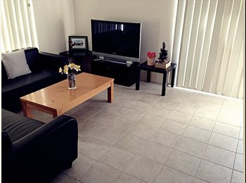 EasyRoommate AU - Fully Furnished room in a new house near Curtin Un - Wilson, Perth - $607