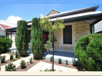 EasyRoommate AU - Happy Housemate Wanted - must love dogs!! - Mile End, Adelaide - $607