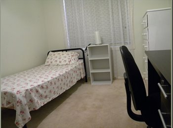 EasyRoommate AU - COMFORTABLE SINGLE ROOM -NO BILLS $155 P/WK - Ingle Farm, Adelaide - $672