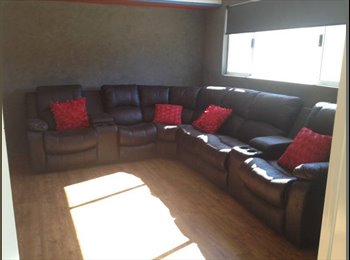 EasyRoommate AU - A large room in a new house in quiet part of Australind. - Bunbury, Bunbury - $650
